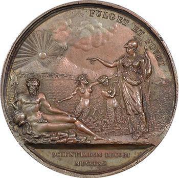 Italie, Joachim Murat, réorganisation de l'université de Naples, 1811
