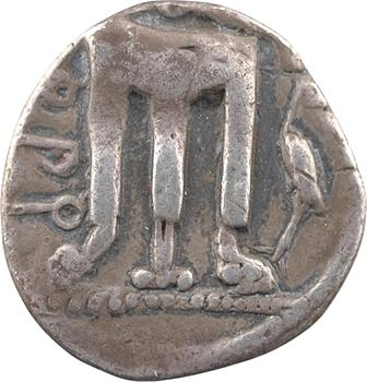 Bruttium, Crotone, statère, c.480-430 av. J.-C.