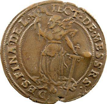 Pays-Bas méridionaux, Flandre, Charles Quint, M. des finances de la Monnaie, s.d