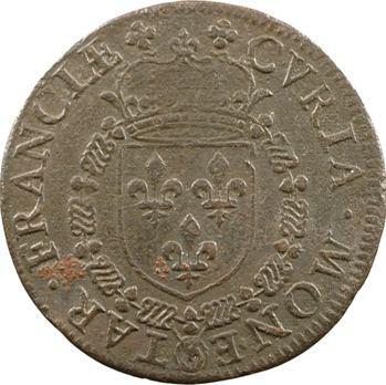 Cour des monnaies, 1582