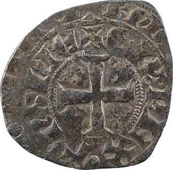Aquitaine (duché d'), Édouard III, gros tournois au léopard au dessus