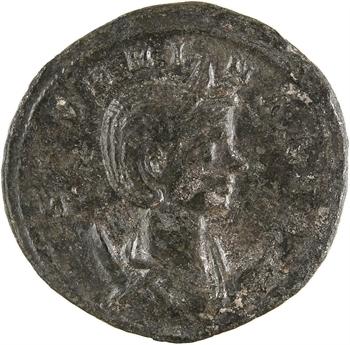 Séverine, aurelianus, Ticinum, 275