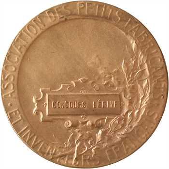 Exbrayat (E.-V.) : le Concours Lépine, s.d. Paris