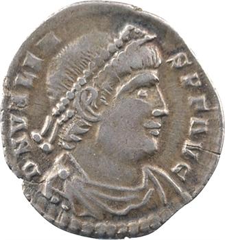 Valens, silique, Lyon, 364-367