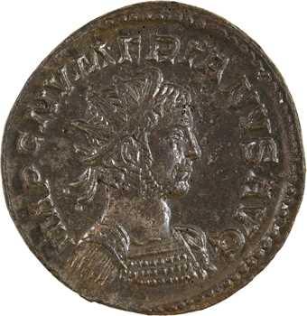 Numérien, aurelianus, Lyon, 283-284