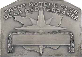 Delamarre (R.) : Yacht Moteur Club de la Méditerranée, s.d