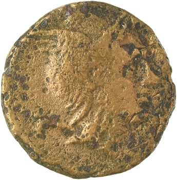 Macédoine, Perseus, moyen bronze, 179-168 av. J.-C.