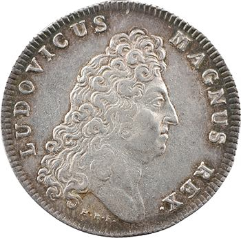 Louis XIV, le Trésor Royal, 1700 Paris