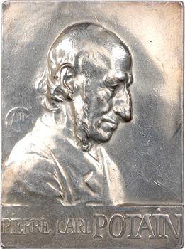 Charpentier (A. L. M.) : hommage au Docteur Potain, s.d. Paris