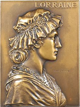 Prud'homme (G.-H.) : la Lorraine, s.d. (1916) Paris