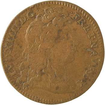 Bar (duché de), Louis XIV, Réunion à la France, 1680