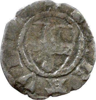 Savoie (duché de), Amédée VIII, fort 1er type, Chambéry