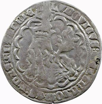 Flandre (ville de), Louis de Male, double gros dit botdraeger