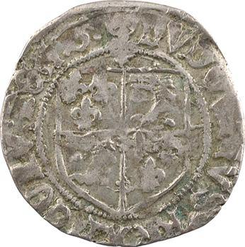 Louis XII, douzain du Dauphiné, Romans