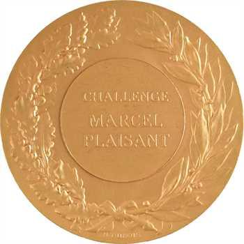 Coudray (L.) : la lutte, challenge Marcel Plaisant, s.d. Paris