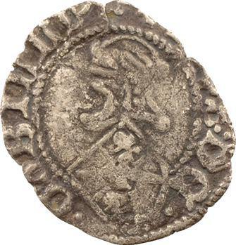 Orange (principauté d'), Jean II de Chalon, double de billon
