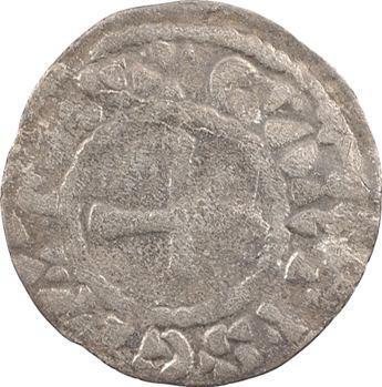 Orléanais, Chartres (comté de), denier anonyme, fin Xe-début XIe s.