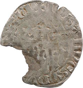 Bretagne (duché de), Jean IV, gros de Vannes, s.d. (c.1355-1362) Vannes