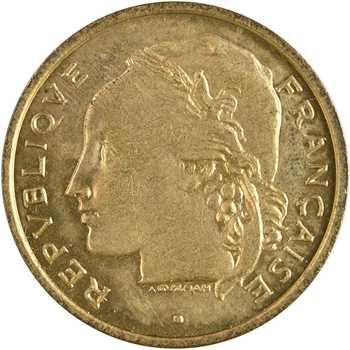 IVe République, pré-série de 20 francs par Guzman, 1950 Paris
