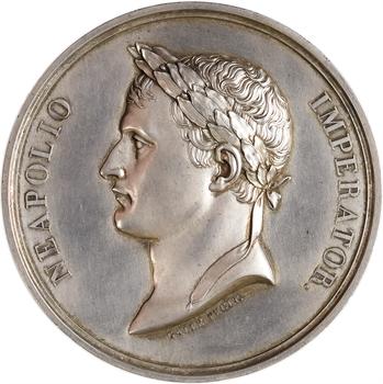 Premier Empire, fêtes du couronnement de Napoléon, An XIII (1804)