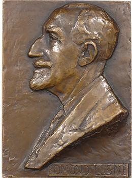 Aimée Beaufils (Z.) : hommage à Edmond Lesné, 1937 Paris