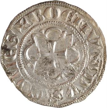 Liban, Tripoli (comté de), Bohémond VI, gros, s.d. (1251-1275) Tripoli