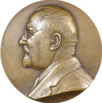 Médecine, docteur Jean-Louis Faure, gynécologue, par Pillet, 1934