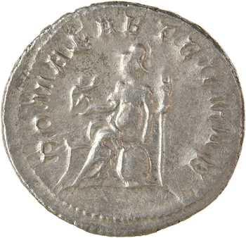 Philippe Ier, antoninien, Rome, 247