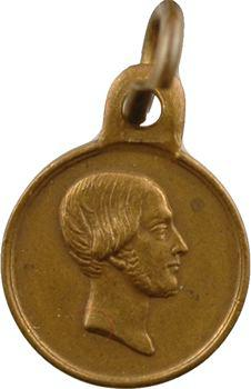 Henri V, comte de Chambord, C'est un principe, s.d. (1848) Paris
