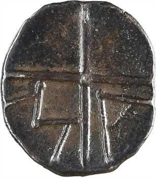 Marseille, obole au type d'Apollon, c.215-200 av. J.-C