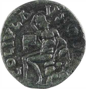 Macédoine, Pella, Philippe Ier, diassaria ou AE22, 244-249