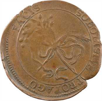 Pays Bas Méridionaux, mariage de Charles II et de Marie-Louise d'Orléans, 1680 Anvers