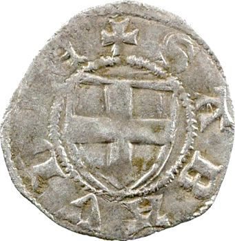 Savoie (duché de), Amédée VIII, Fort, premier type, Chambéry