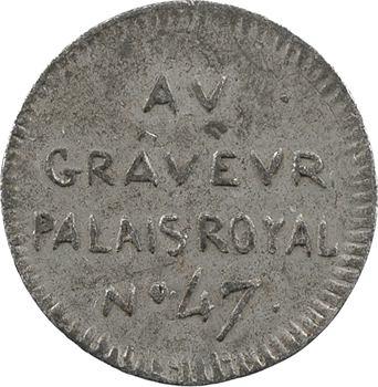 Louis-Philippe Ier, Alphonse Karr doit au graveur du Palais Royal, 1836 Paris