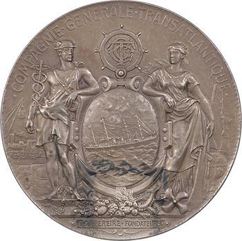 IVe République, la C. G. T. à M. Joseph Ribault, 37 ans de service, 1920-1957 Paris