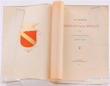 Perini (Q.), Le monete di Gazoldo degli Ippoliti, Rovereto 1905