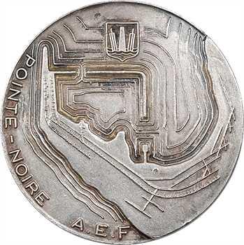 Afrique Équatoriale Française, Pointe-Noire, Chambre de Commerce et d'Industrie, s.d. Paris