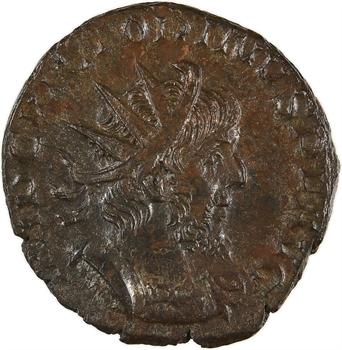 Victorin, antoninien, Trèves, 270