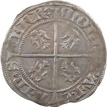 Lorraine (duché de), Charles II, gros, Sierck