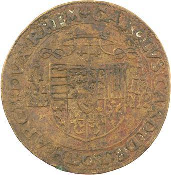 Champagne, Charles de Guise Cardinal de Reims, s.d. (1519-1571) Paris