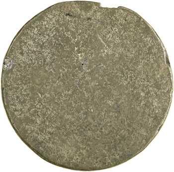 Poppée, fonte ancienne, s.d