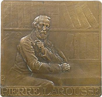 IIIe République, Charpentier : cinquantenaire éditions Larousse, 1902 Paris