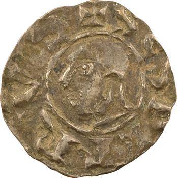 Suisse, Genève, denier, s.d. (début XIIIe s.)