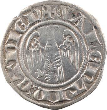 Valence et Die (évêché de), Jean de Genève, gros