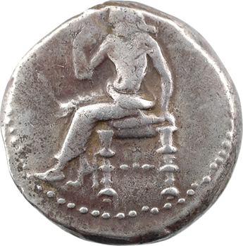 Généraux d'Alexandre, tétradrachme, Babylone, après 328 av. J.-C.