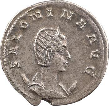 Salonine, antoninien, Cologne, 257-258