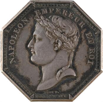 Premier Empire/Italie, ordre de la couronne de fer, 1805 Paris