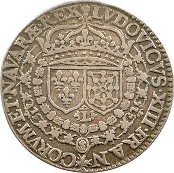 Louis XIII, 1620