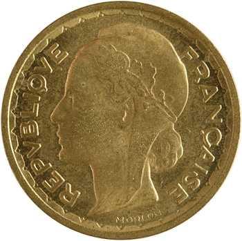 IVe République, essai de 20 francs par Morlon, 1950 Paris