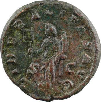 Trajan Dèce, as, Rome, 249-251